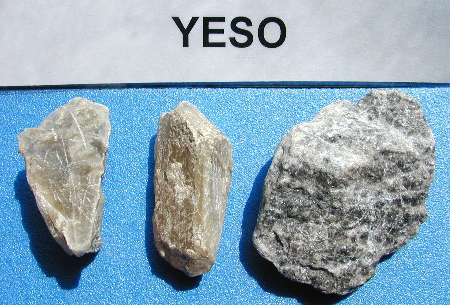 Los f siles y rocas rocas for Nombre de la roca