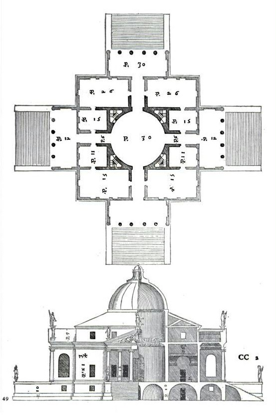 1 E Scott Floor Plans