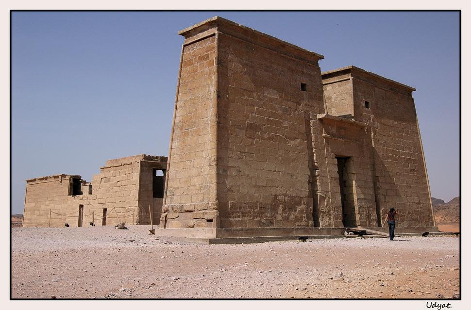 Civilizaci n egipcia for Arquitectura egipcia