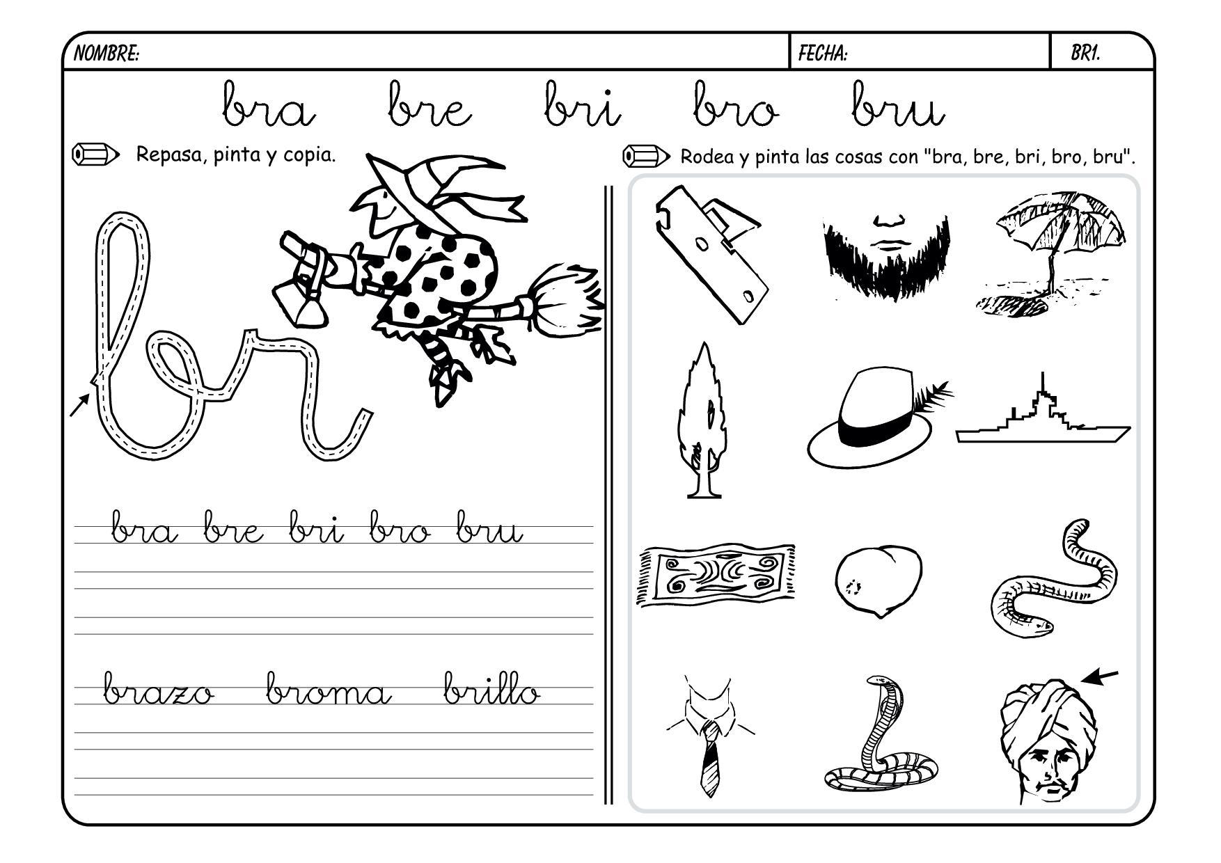 Dibujos Con La Trabada Br: Unidad 8. Cruzando Fronteras