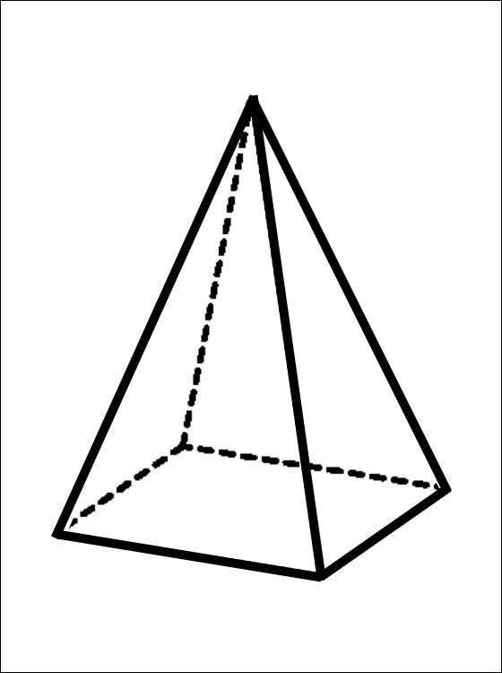 Piramide along with coloring pages printable geometric 1 on coloring pages printable geometric in addition coloring pages printable geometric 2 on coloring pages printable geometric likewise pizza coloring pages on coloring pages printable geometric moreover coloring pages printable geometric 4 on coloring pages printable geometric